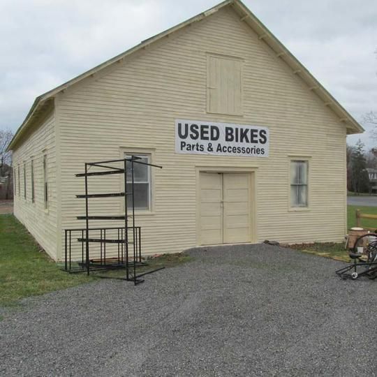 Earl's Used & Consignment Bikes
